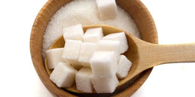 Artificial Sweeteners Tied To Obesity, Type 2