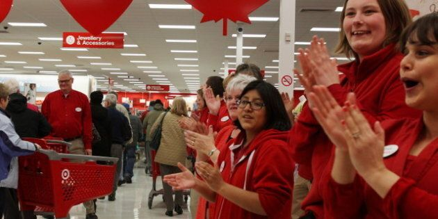 Target Canada Locations: Toronto, Hamilton, London Among Cities To See Store Openings This