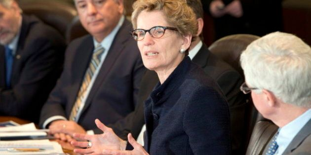 Ontario Gas Plants: Liberals Admit $40 Million Cost Could Be