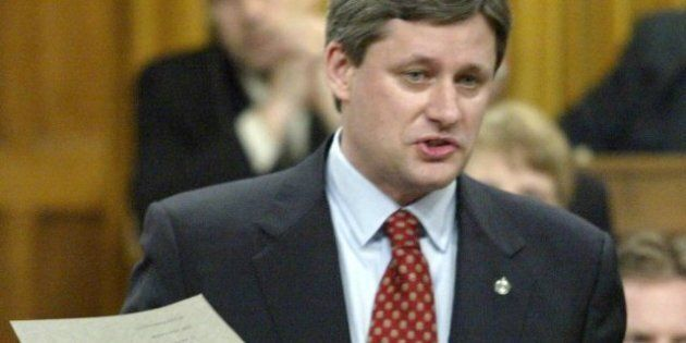 Canada's No To Iraq War: What Leaders Said In 2003