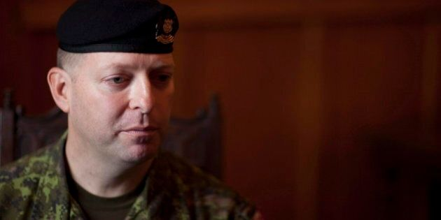 Darryl Watts Court Martial: Prosecution Argues Calgary Reservist Failed To Protect His