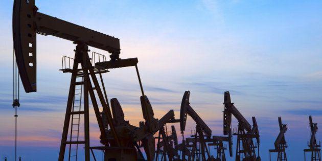 oil pumps. oil