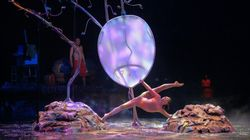 One Night For One Drop: Cirque du Soleil Show To Raise Money For Clean