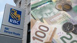 Royal Bank Profits Soar In Q4, Sets Profit