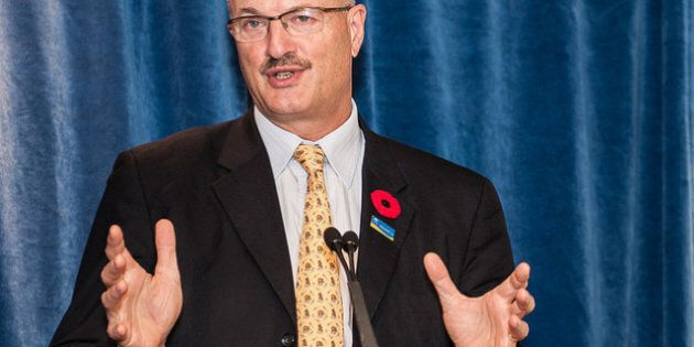 Pat Bell Resigns: BC Jobs Minister Cites Health
