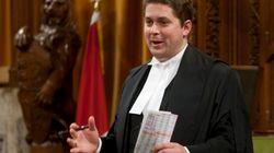 Speaker Limits Canadian Budget