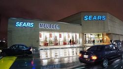 Sears Canada's Future In Doubt As Target