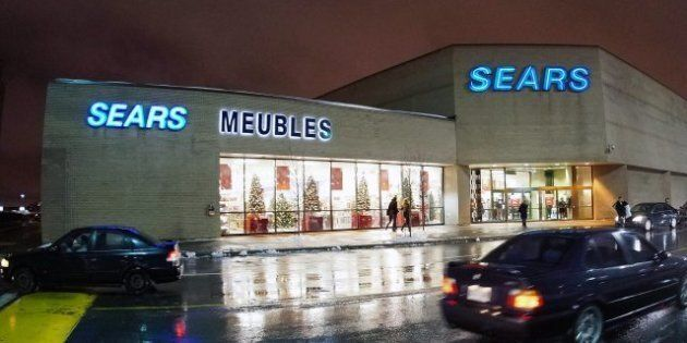 Sears Canada Earnings 2012: Target's Arrival Casts Doubt On Canadian