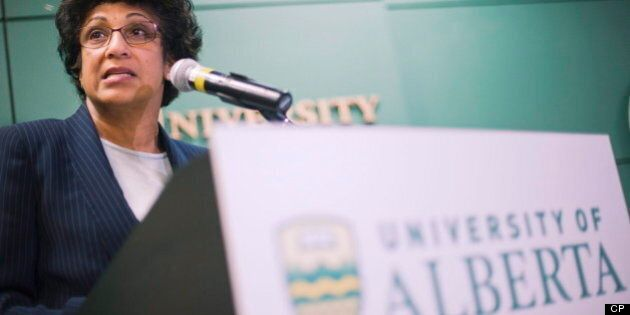 University Of Alberta Funding Cuts 'Serious Threat' To Quality: