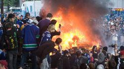 Riot Heroes