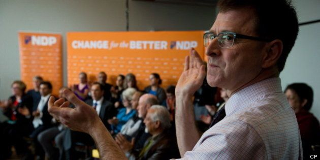 BC NDP Welfare, Poverty Reduction Plan Called