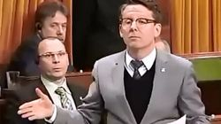 WATCH: Are Harper Tories Scared.. Of