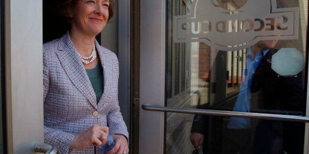 Alison Redford: Big Tobacco Ethics Probe And Darly Katz Donation Investigation