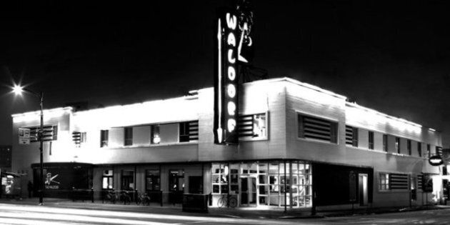 East Vancouver's Waldorf Hotel Sold To