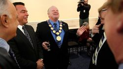 Rob Ford Can Run In Byelection After