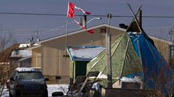 Idle No More: First Nations Governance Coded To