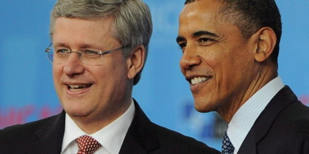 Trans-Pacific Partnership (TPP): Canada Creating Secret 'Insider Group' Of Lobbyists, Observers