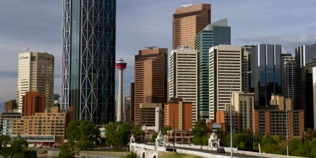 imagineCalgary: Open Government Initiative Betrayed by