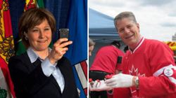 B.C's Best/Worst Politicians On