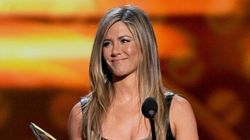 What Was Jennifer Aniston Thinking When She Wore