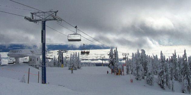 Manitoban Dies In B.C. Snowboarding