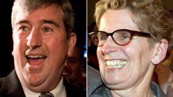 Race To Become Ontario Premier Gets A Little