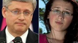 Rehtaeh's Mom Gets Invite From