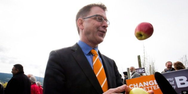 BC NDP Agriculture Plan Promises $24 Million To Grow