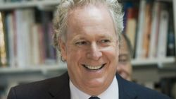 Charest Gets A New