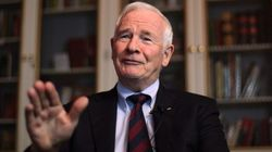 Governor General To Meet First Nations