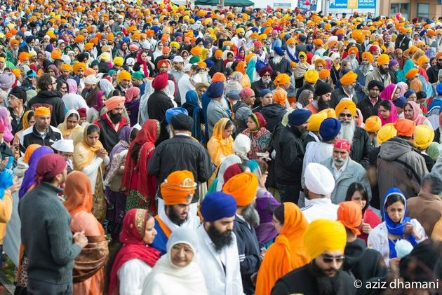 Why Free Food Isn't the Highlight of Vaisakhi Nagar