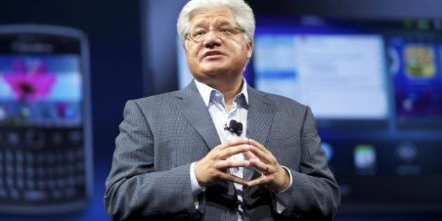 Mike Lazaridis: $100-Million Quantum Computing Fund Will Put Waterloo At