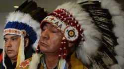 First Nations Could 'Bring The Canadian Economy To Its
