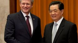 Conservative Infighting Scuttling China Trade Deal: