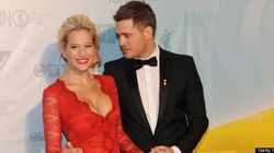 Wow! Michael Bublé's Wife Is