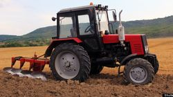 Ontario's Farmland Is Under