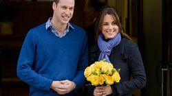Kate Middleton's Baby Could Be The Next