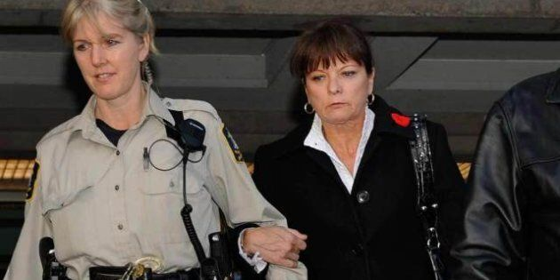 Carol Berner Impaired Driving Appeal Rejected By Supreme