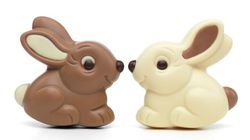 Which Easter Chocolates Have The Most