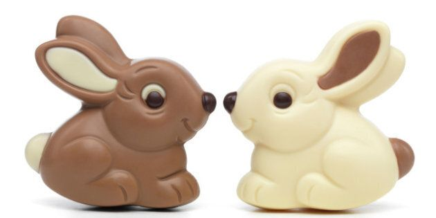 Easter Egg: Which Chocolates Have The Most