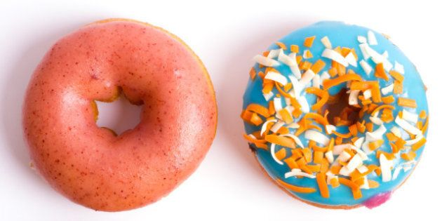 Junk Food Calories: 10 Ways To Burn Off Those Guilty Pleasures