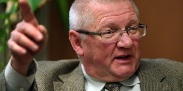 Brian Fjeldheim, Chief Electoral Officer, Doesn't Want Job