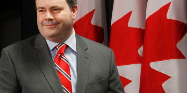 Immigration Fraud: Jason Kenney Warns Of 'Marriages Of
