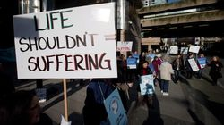 Assisted Suicide Ban Like Torture: