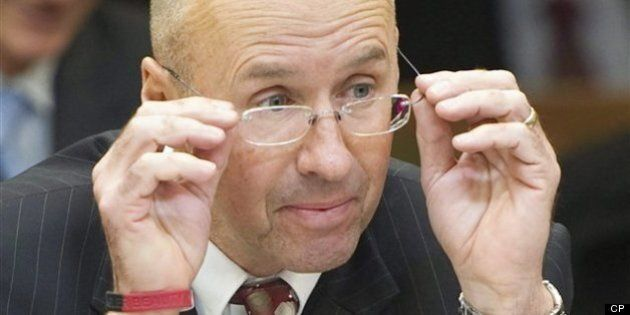 Kevin Page's Effort To Clarify PBO Mandate Dismissed By Federal