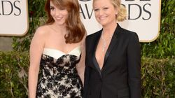 Straight From Twitter: Your Take On The Golden Globes Red Carpet