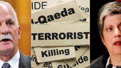 Major Terror Plot Broken Up: