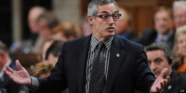 Tony Clement Says New Website Lets Canadians Follow The Tax