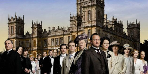 What Big Business Could Learn From Downton