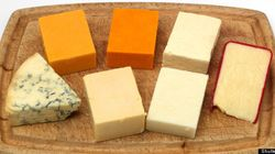 Nom-Nom! 17 Of The Best Cheeses In The